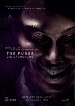The Purge – Die Säuberung