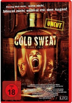 Cold Sweat - DVD
