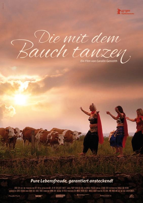 Tanzen Frankfurt Heute