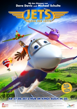 Jets – Helden der Lüfte