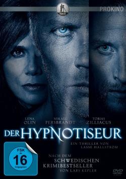 Der Hypnotiseur – DVD