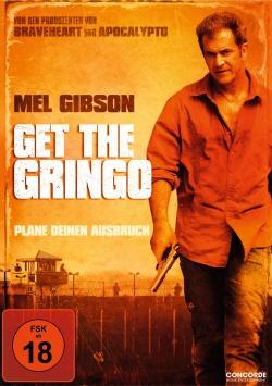 Get the Gringo – DVD