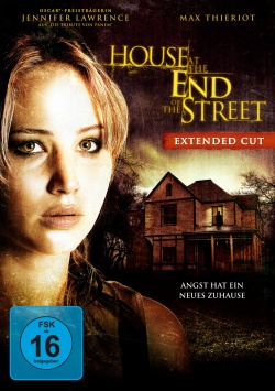 House at the End of the Street – Extendet Cut – DVD
