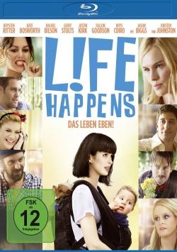 L!fe Happens – Das Leben eben – Blu-Ray