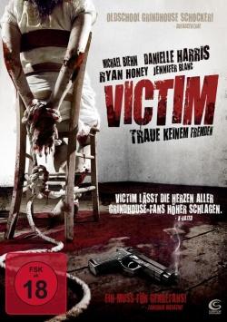 Victim - DVD