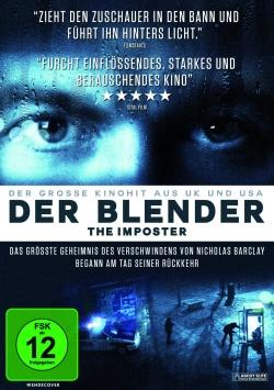 Der Blender – The Imposter – Blu-Ray