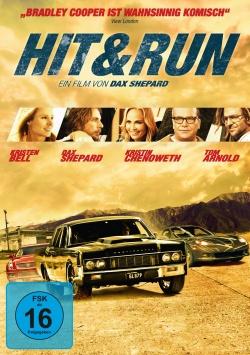 Hit & Run - DVD