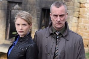 Inspector Banks – Die komplette erste Staffel - DVD