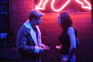 Love Bite – Nichts ist safer als Sex – Blu-Ray