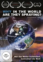 What / Why in the World are they spraying - DVD