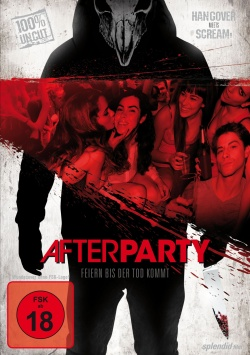 Afterparty - DVD