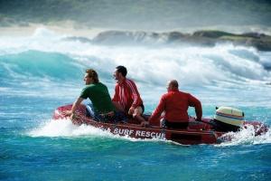 Drift – Besiege die Welle – Blu-Ray