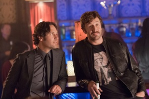 Immer Ärger mit 40 – Blu-Ray