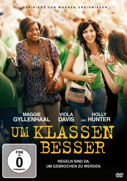 Um Klassen besser - DVD