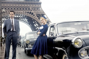 Mademoiselle Populaire – Blu-Ray