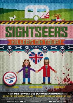 Sightseers – DVD