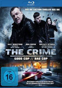 The Crime – Blu-Ray
