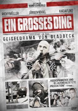 Ein grosses Ding - DVD