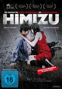 Himizu - DVD