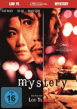 Mystery - DVD