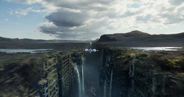 Oblivion – Blu-Ray