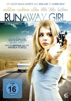 Runaway Girl - DVD