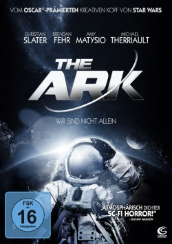 The Ark - DVD