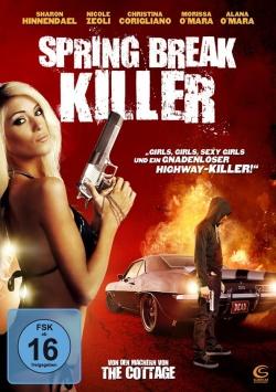 Spring Break Killer - DVD