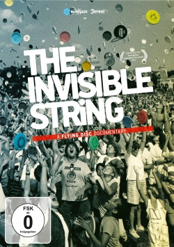 The Invisible String - DVD