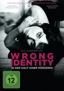 Wrong Identity – In der Haut einer Mörderin - DVD