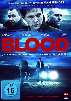 Blood - DVD