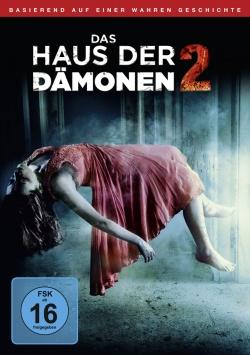 Das Haus der Dämonen 2 - DVD