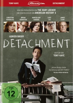 Detachment - DVD