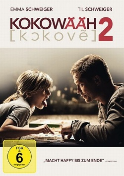 Kokowääh 2 - DVD
