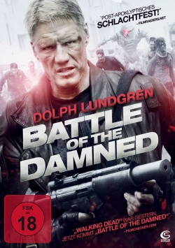 Battle of the Damned - DVD