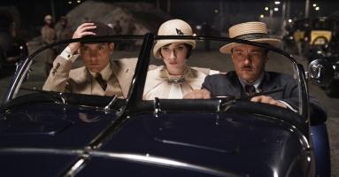 Der grosse Gatsby – Blu-Ray