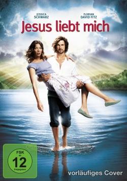 Jesus liebt mich – DVD