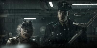Iron Sky – Wir kommen in Frieden – Director`s Cut