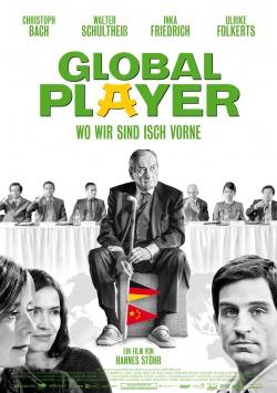 Global Player – Wo wir sind isch vorne