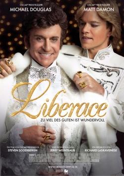 Liberace – Zu viel des Guten ist wundervoll
