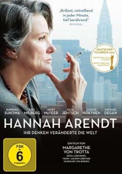 Hannah Arendt – DVD