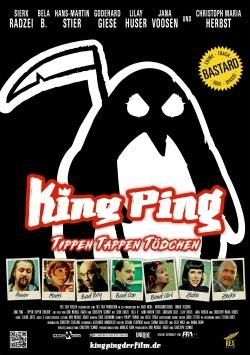 King Ping – Tippen Tappen Tödchen