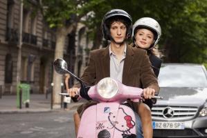 It Boy – Liebe auf Französisch - DVD