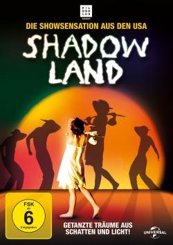 Shadowland - DVD