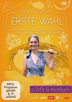 Sarah Wieners Erste Wahl - DVD