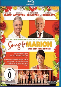 Song for Marion – Blu-ray