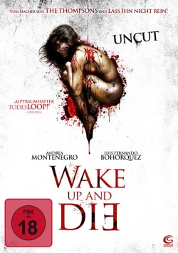 Wake up and die – DVD