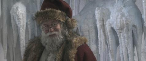 Die Legende vom Weihnachtsstern