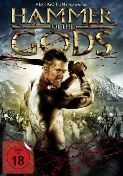Hammer of the Gods - DVD