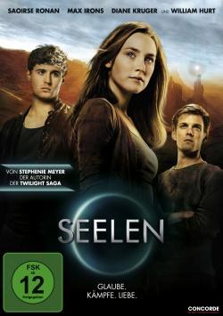 Seelen – DVD